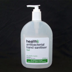 Antibacterial Hand Sanitiser 375ml