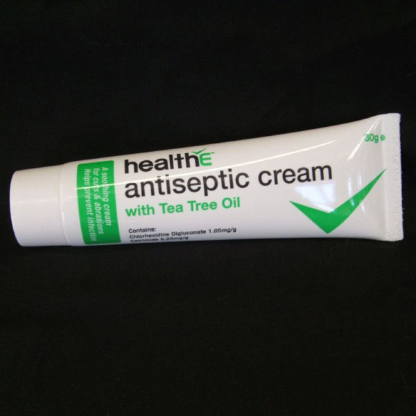 Antiseptic Cream