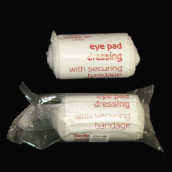 Dressing Eye Pad